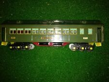Williams Lionel 413 Standard Gauge State Colorado Passenger Mint Cond.