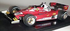 GP Replicas GP14E Ferrari 312 T2 Niki Lauda 1/18 Winner Dutch GP Zandvoort 1977
