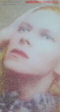 DAVID BOWIE, HUNKY DORY, RYKODISC CD LONGBOX ED, US 1990, RCD 10133 (SEALED)