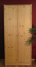 Regal, Kiefer massiv, System 155x85x35 cm