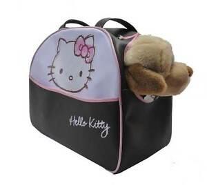 Disney Pampered Hello Kitty Bag Katzentasche Hundetasche Tragetasche NEU!