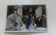 "STEPTOE AND SON - Wilfred Brambell Harry H Corbett 6""X4"" Glossy Photo Reprint"