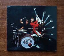 """HOUSSE DE RACKET """"Forty Love"""" CD Digipack (Neuf, sous blister)"""