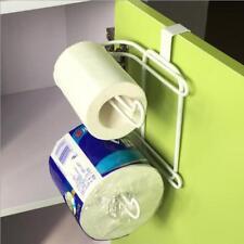 Tank Toilet Paper Holder 2 Roll Bathroom Storage Organizer Stand Tissue Rack WT