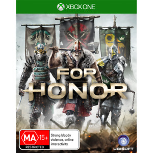 For Honor - Xbox One - PREOWNED