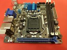 QTY 10 Aaeon EMB-B75A Mini-ITX Industrial Motherboard Socket 1155 EMB-B75A-A10