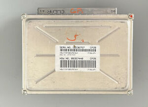 1999-2000 BUICK REGAL ECU ECM - 09357440