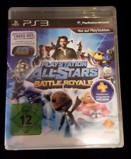 PlayStation All-Stars Battle Royale (Sony PlayStation 3, 2012)