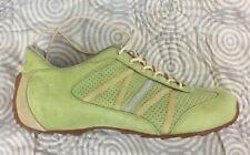 NEW Tsubo Tesla Sporty Walking Sneakers Shoes Women's Sz EU 40