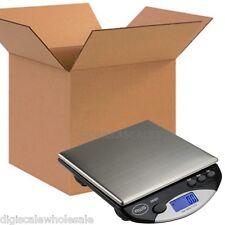 Wholesale Bundle of 5 AWS 2000 Digital Bench Scales 2000g x 0.1g Gram Oz Ozt Dwt