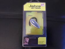 Jabra Bt350 Cordless Bluetooth Headset New in Sealed Package