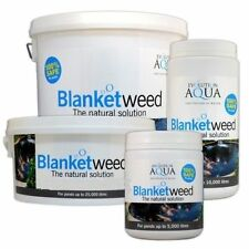 Evolution Aqua 400G x2 Stop Blanketweed - Koi & Pond Weed Killer. Safe for Fish