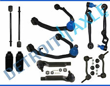 Brand NEW 12pc Complete Front Suspension Kit for 1993-1998 Lincoln Mark VIII