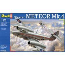 Revell #04658 1/72 Gloster Meteor Mk.4