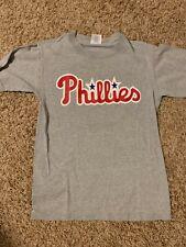 Philadelphia Phillies Majestic T-shirt Howard #6 Mens Small