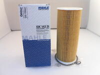 Ford Galaxy 1.9 TDI Diesel Oil Filter 2000 to 2006 MAHLE OX143D