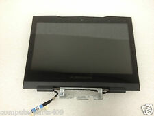 OEM NEW Dell Alienware M11x M11xR2 M11xR3 BLACK Complete LCD Screen R2Y7G
