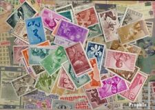 Spanisch Guinea Stamps 250 different stamps