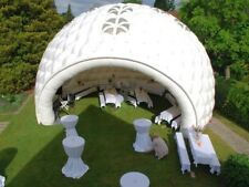 Inflatable Commercial Wedding Event Nightclub Bar Pool Patio Golf Dome Tent NEW