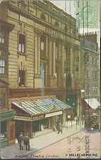 ENGLAND - London -  Adelphi Theatre