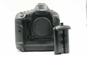 Canon EOS 1D X 18.1MP Digital SLR Camera Body 1DX (no charger) #462