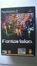 PS2 SONY PLAYSTATION 2 PAL FANTAVISION