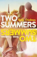 Two Summers, Friedman, Aimee, New, Book