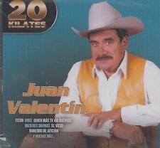 CD - Juan Valentin NEW 20 Kilates Mujeres Divinas Y Mas FAST SHIPPING !