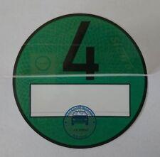 Umweltplakette Grün +++Amtlich+++ Feinstaubplakette  !!! Nur mit Fzg.Schein !!!