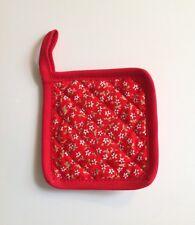 Potholder Magnet Miniature Quilted Cotton
