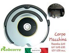 Corpo Macchina Irobot Roomba 620 621 630 631 con Chassis Scheda Madre e Sensori