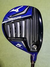 MIZUNO ST180 #5 FAIRWAY WOOD RIGHT HAND 60G REGULAR FLEX