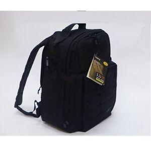 5.11 Tactical Rush 24 Backpack, Black