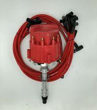 MARINE ELECTRONIC IGNITION DISTRIBUTOR KIT Mercruiser OMC Crusader Pro series V8