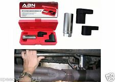 "ABN 3 Piece 3/8"" Drive Oxygen Sensor Wrench Socket Set Tool New Free Shipping"