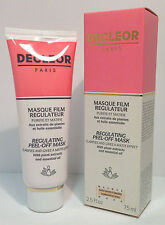 DECLEOR PURIFYING PEEL OFF FACE MASK - 75ml - CLEARANCE SALE PRICE - 30,000 F/B