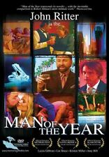 * NEW *  Man of the Year (DVD, 2005)