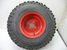 #4040 Polaris Trail Boss 250 4x4 Rear Wheel & Tire (A)