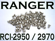 RANGER RCI-2950DX RCI-2970DX RCI-2970N2 RCI-2995DX SUPERSTAR COBRA BEZEL SCREWS