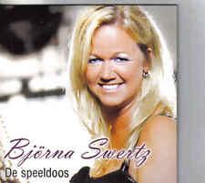 Bjorna Swertz- De Speeldoos cd single