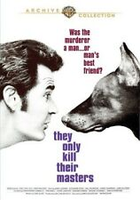 They Only Kill Their Masters [New DVD] Mono Sound, Widescreen