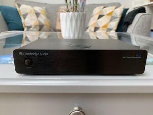 Cambridge audio Azur 5510 Mm Phono Pre-Amplifier