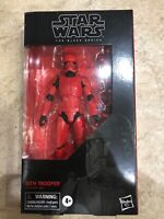 """Star Wars Black Series 6"""" Sith Trooper #92"""