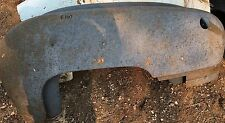 49 Chrysler 6 Left Rear Fender New Old Stock 1296095 and 1333372 (F107)
