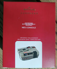 New ListingHallmark Keepsake Ornament 2020 Nintendo Nes Console Nib