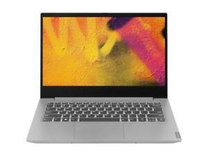 "New Lenovo S340-15IWL 15.6"" FHD Laptop 81N8001LUS Core i5-8265U 256GB SSD Webcam"