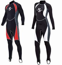 Équipements de plongée noirs Scubapro