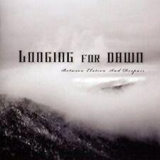 "LONGING FOR DAWN ""BETWEEN ELATION..."" CD DEATH/DOOM NEW"