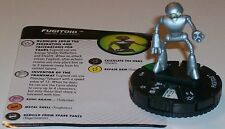 Fugitoid #013 #13 Teenage Mutant Ninja Turtles Series 2 HeroClix