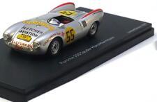 1:43 Schuco Porsche 550 Spyder #55, Carrera Panamericana 1954